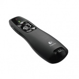 Presenter R400 Laserpointer Wireless 15m