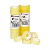 Klebefilm transparent 12mm:33m