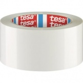 Packband tesapack® Ultra Strong 66 m x 50 mm PVC w